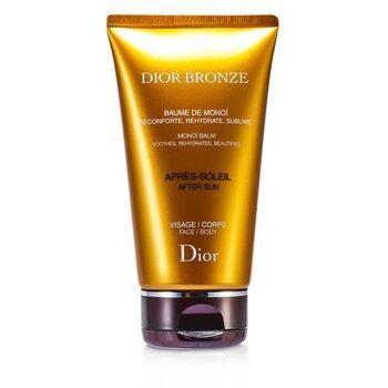 Christian Dior Dior Bronze Бальзам после Загара с Монои 150ml/5.2oz
