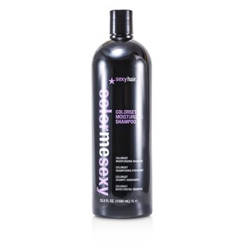 Sexy Hair Concepts Color Me Sexy Colorset Moisturizing Shampoo  1000ml/33.8oz