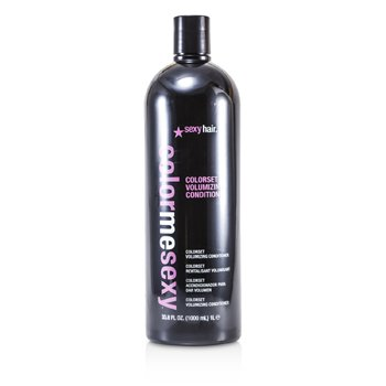 Sexy Hair Concepts Color Me Sexy Colorset Volumizing Conditioner 1000ml/33.8oz