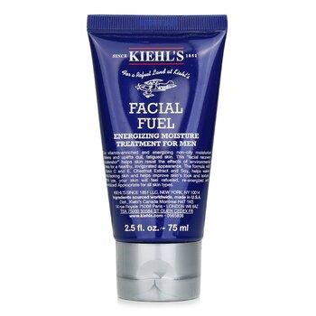 Kiehl's Facial Fuel Tratamiento Energizante Hidrataci�n para Hombre  75ml/2.5oz