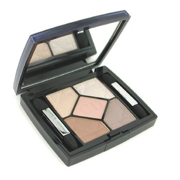 Christian Dior 5 Color Couture Colour Eyeshadow Palette - No. 030 Incognito F014806030  6g/0.21oz