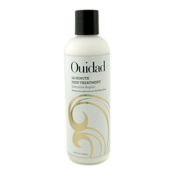 Ouidad 12 Minute Deep Treatment Intensive Repair  250ml/8.5oz