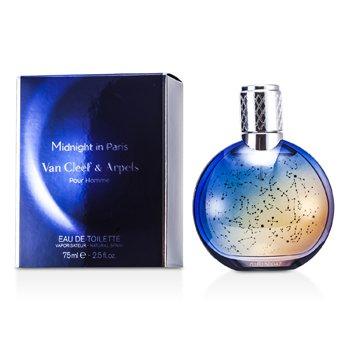 Van Cleef & ArpelsMidnight In Paris Eau De Toilette Spray 75ml/2.5oz