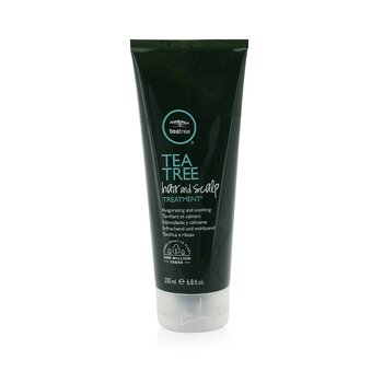 Paul MitchellTea Tree Hair and Scalp Treatment 200ml/6.8oz