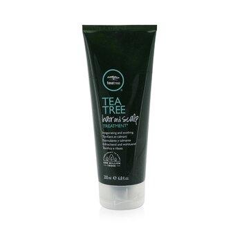 Tea TreeTea Tree Hair and Scalp Treatment 200ml/6.8oz