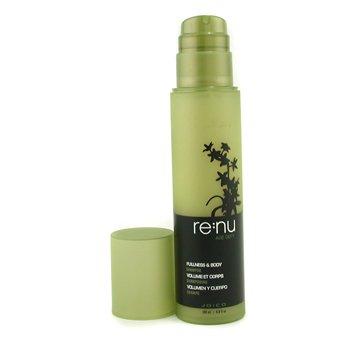 JoicoFullness & Body Shampoo (Bottle Slightly Scratched) 200ml/6.8oz