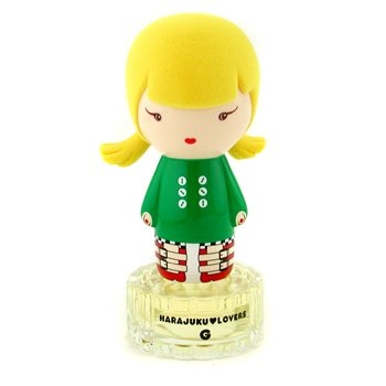 Harajuku Lovers Wicked Style G Eau De Toilette Spray  30ml/1oz
