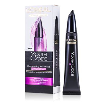 L'Oreal Dermo-Expertise Youth Code ���� ���� �������� ����   30ml/1oz