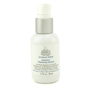 Kiehl`s Ultimate White Intensive Whitening Essence 50ml/1.7oz