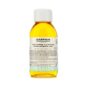 DarphinMyrrh Organic Aromatic Care (Salon Size) 100ml/3.3oz