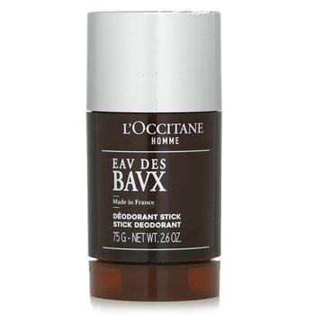 L'OccitaneEau Dex Baux Barra Desodorante para Hombres 75ml/2.5oz