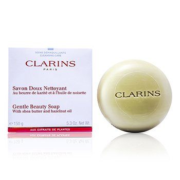 ClarinsGentle Beauty Soap 150g/5.3oz