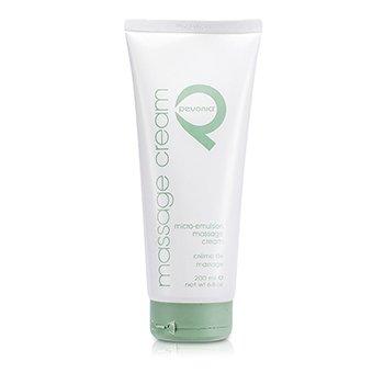 Pevonia BotanicaMicro-Emulsion Massage Cream (Salon Size) 200ml/6.8oz