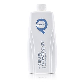 Pevonia BotanicaCellulite Activating Gel (Salon Size) 500ml/17oz