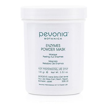 Pevonia BotanicaEnzymes Powder Mask (Salon Size) 100g/3.53oz