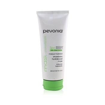 Pevonia BotanicaSpaTeen Strawberry Hydraboost Mask (Salon Size) 200ml/6.8oz