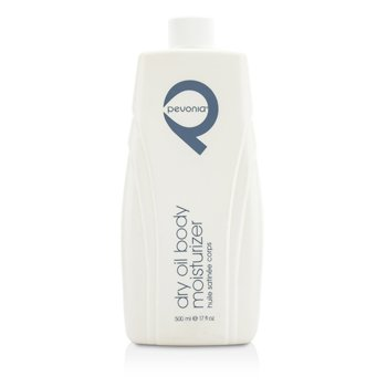 Pevonia BotanicaDry Oil Body Moisturizer (Salon Size) 500ml/17oz