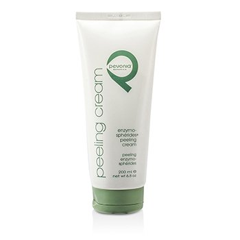 Pevonia BotanicaEnzymo-Spherides Peeling Cream (Salon Size) 200ml/6.8oz