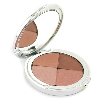 La Bella Donna Vision of Mineral Lights Compact Colour - # Bronze 8g/0.28oz