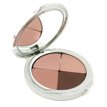 La Bella DonnaEyeshadow Compact Colour - Down to Earth 8.8g/0.31oz