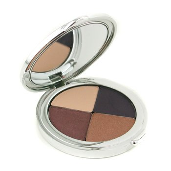 La Bella Donna Eyeshadow Compact Colour - Midnight Azuri