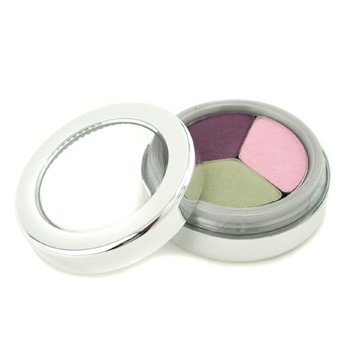 La Bella Donna Compressed Eyeshadow Triad - Comic  3g/0.11oz