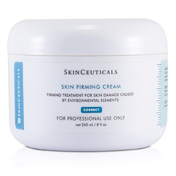 Skin CeuticalsSkin Firming Cream (Salon Size) 240ml/8oz