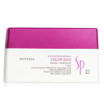 Wella SP Color Save Mascarilla ( Para Cabello con Color )  200ml/6.67oz