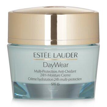 Купить DayWear Защитный Увлажняющий Крем с Антиоксидантами SPF 15 - для Нормальной/Комбинированной Кожи 50ml/1.7oz, Estee Lauder
