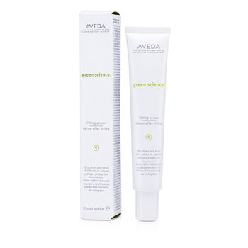 Aveda Green Science Lifting Serum  30ml/1oz