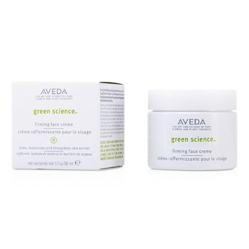 AvedaGreen Science Firming Face Creme 50ml/1.7oz