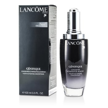 Lanc�meCreme Genifique Youth Activating Concentrate 100ml/3.3oz