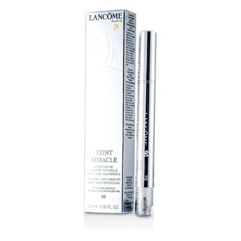 LancomeTeint Miracle Natural Light Creator Perfecting Concealer Pen2.5ml/0.08oz