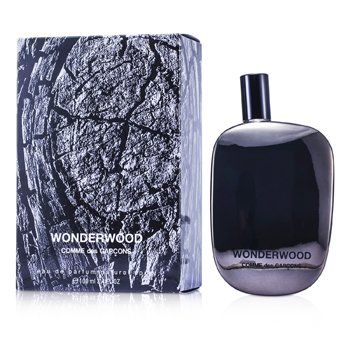 Comme des Garcons Wonderwood Eau De Parfum Vaporizador  100ml/3.3oz