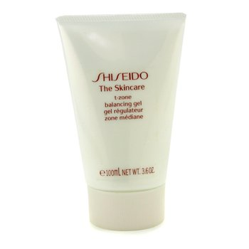 Shiseido The Skincare T-Zone Balancing Gel (Unboxed)  100ml/3.6oz
