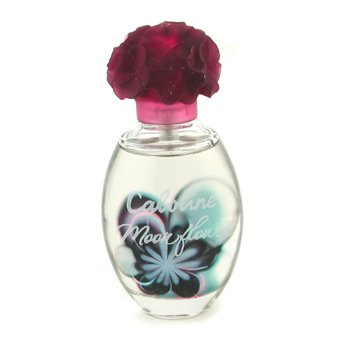 Gres Cabotine Moon Flower Eau De Toilette Spray  50ml/1.7oz