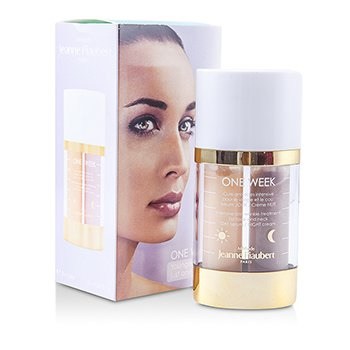 Methode Jeanne Piaubert Intensive Anti-Wrinkle Treatment For The Face & Neck (One Week)  2x10ml/0.33oz