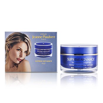 Methode Jeanne PiaubertSuprem' Advance - Complete Anti-Ageing Night Care 50ml/1.66oz