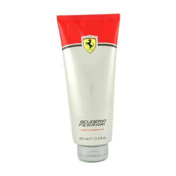 Ferrari Ferrari Scuderia Body Shower Gel  400ml/13.3oz