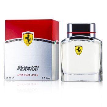 Ferrari Ferrari Scuderia After Shave Lotion  75ml/2.5oz