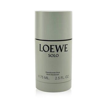 LoeweSolo Loewe Deodorant Stick 75ml/2.5oz