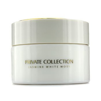 Estee LauderPrivate Collection Jasmine White Moss Body Cream 200ml/6.4oz