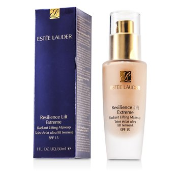 Estee Lauder Resilience Lift Extreme Radiant Lifting Makeup SPF 15 - # 01 Fresco  30ml/1oz