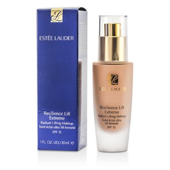 Estee Lauder Resilience Lift Extreme Radiant Lifting Makeup SPF 15 - # 02 Pale Almond  30ml/1oz