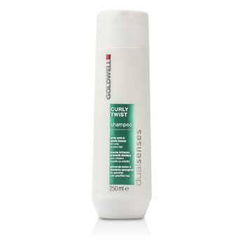 Goldwell Dual Senses Curly Twist Shampoo (For Curly or Wavy Hair) 250ml/8.4oz