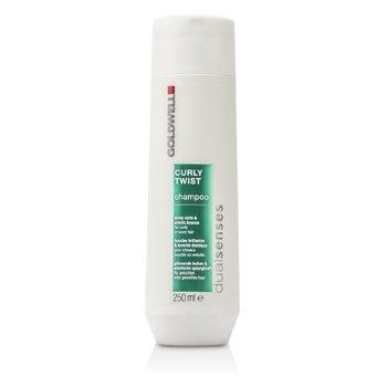 GoldwellDual Senses Curly Twist Shampoo (For Curly or Wavy Hair) 250ml/8.4oz
