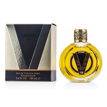 Usher Usher VIP Eau De Toilette Spray  100ml/3.4oz