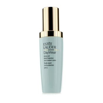 Estee Lauder DayWear Advanced Multi-Protection Anti-Oxidant Lotion SPF 15 (For Oily Skin)  50ml/1.7oz