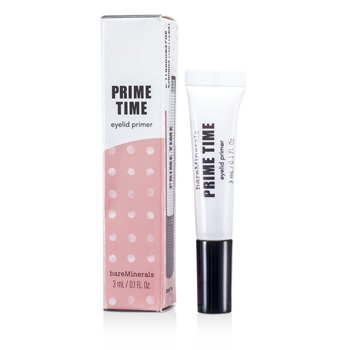Eye ColorBareMinerals Prime Time Eyelid Primer 3ml/0.1oz