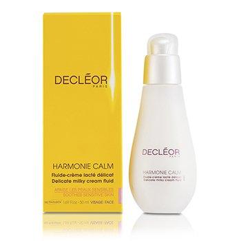 DecleorHarmonie Fluido Calmante Crema Leche Delicado - Piel Sensible 50ml/1.69oz